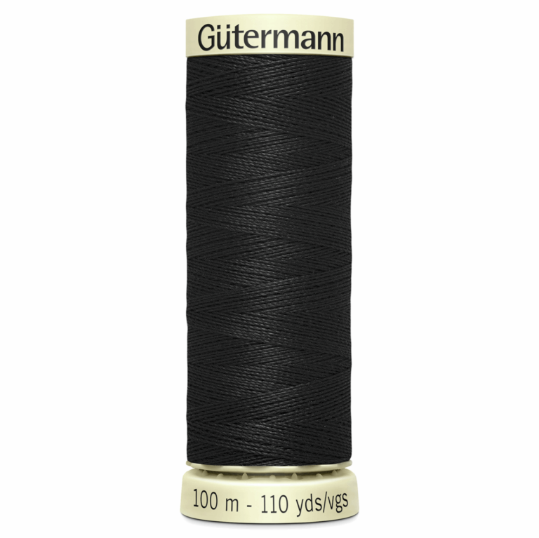Code 000 Gutermann Sew All Thread