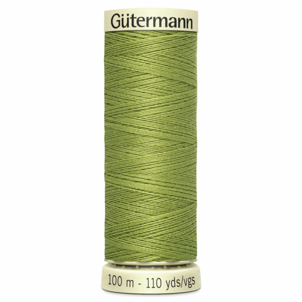Code 582 Gutermann Sew All Thread