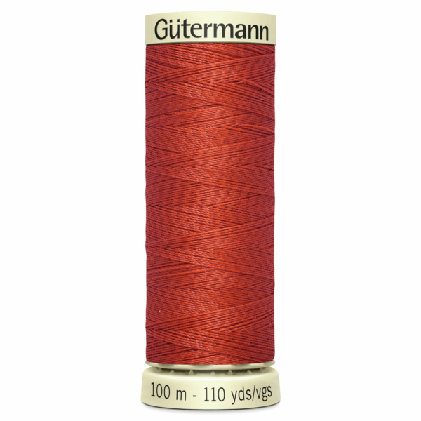 Code 589 Gutermann Sew All Thread