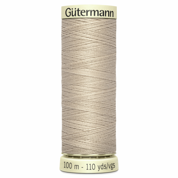 Code 722 Gutermann Sew All Thread
